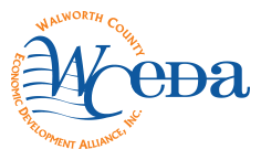 Walworth County Economic Development Alliance (WCEDA) Member